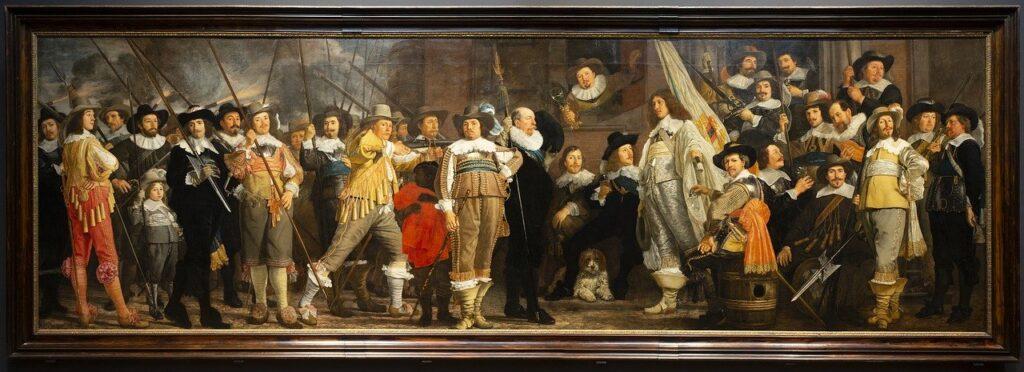 Kollektion Rijksmuseums