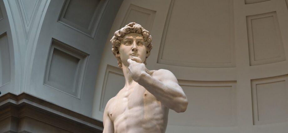 Galleria dell Accademia
